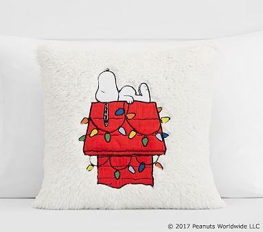 Shop Christmas Print Pillowcase Cover