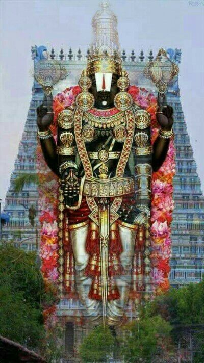 One Day Tirupati Package From Bangalore By Car Lord Vishnu Wallpapers Lord Hanuman Wallpapers Lord Murugan Wallpapers