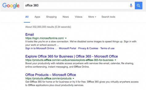 Googles Latest Desktop Serp Experiment A Whiter More Spacious
