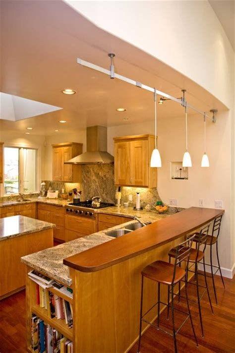 25 Modern Kitchen Countertop Ideas 2021 Fresh Designs For Your Home Bar Countertops Kitchen Design Modern Kitchen