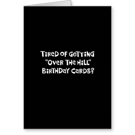 Funny 75th Birthday Greeting Card