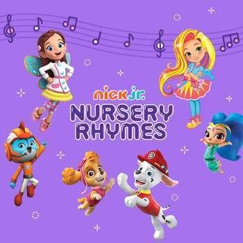 Nick Jr Nursery Rhymes Patty Cake Patty Cake Nursery Rhyme Nursery Rhymes Nick Jr