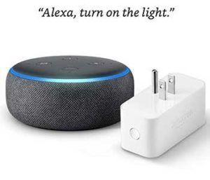Amazon Echo Dot Echo Dot Amazon Echo Alexa Device