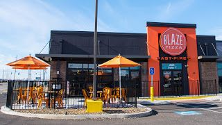 Valid Blaze Pizza Coupons Promo Codes October 2019 Pizza
