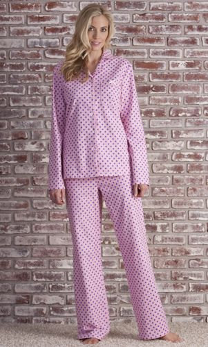 2cff3fdab0 Flannel Pajamas for Women