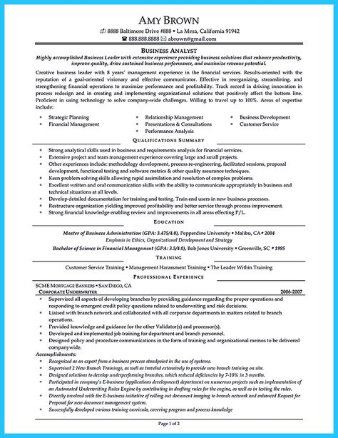 nice Make the Most Magnificent Business Manager Resume for - relationship manager resume