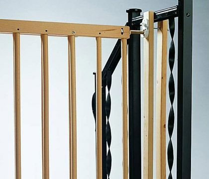 Baby Gates For Wrought Iron Stairs | Sweet Child Of Mine | Pinterest | Baby  Gates, Wrought Iron And Gate