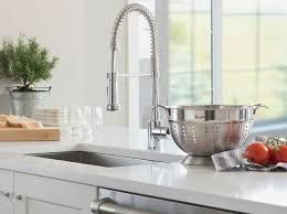 At First Glance Browsing The Best Kitchen Faucets For Hard Water