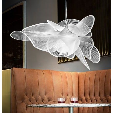 Slamp La Belle Etoile Suspension Large Lampade Lampade A Sospensione Lampade Da Soffitto
