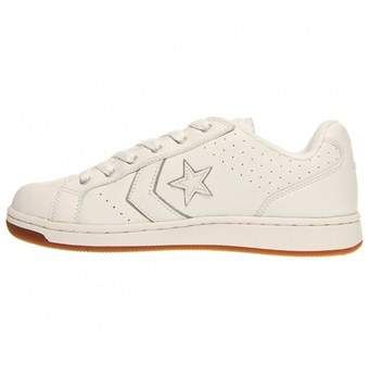 Converse Mens Karve Ox Leather Low Top