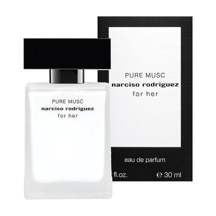 Narciso Rodriguez Pure Musc For Her Eau de Parfum Spray 30ml