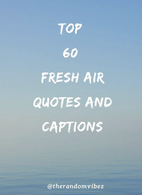 #freshairquotes #freshairsayings #freshairquotescaptions #quotesaboutfreshair #breathoffreshair #skyquotes #naturequotes #lovelyquotes #beautifulquotes