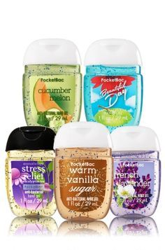 B B Works Handsanitizer S Daily Use Bath And Body Works Bath