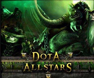 What Is Dota Dota Allstars Warcraft Iii Warcraft Defense Of