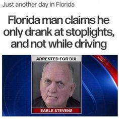 And I Would Have Gotten Away With It Too Gif 21 Of The Funniest P 21 Of The Funniest Pics On The Net Funny Headlines Funny News Florida Funny