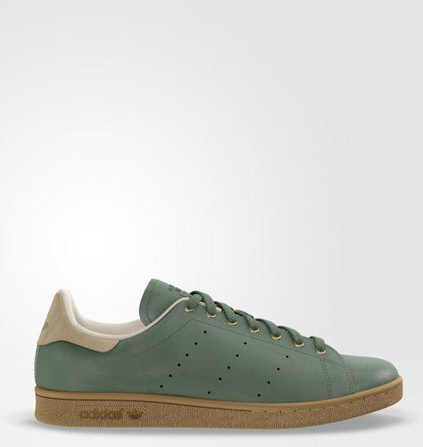 adidas - mi Stan Smith Club Shoes   Adidas stan smith, Dress shoes ...