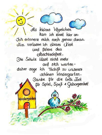 Abschied Kindergarten Geschenk Abschied Kindergarten