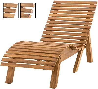 Amazon De Deuba Sonnenliege Akazien Holz Faltbar Kofferfunktion Kurvig Ergonomisch Gartenliege Liegestuhl Akazie Holziege L Gartenliege Sonnenliege Liegestuhl