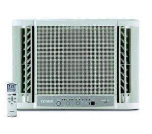 Ar Condicionado Janela 7500 Btus H Consul Frio Eletronico Com