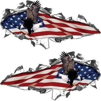 Best Graphics Images On Pinterest Truck Accesories American - Boat decalsamerican flag boat decals usa flag boat graphics xtreme digital