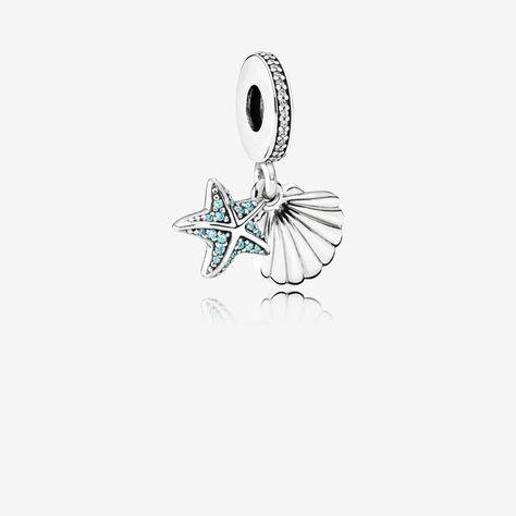 charm stella marina pandora