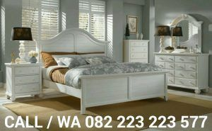 Kamar Set Anak Minimalis Simple Rapi Broyhill Furniture White Bedroom Furniture Furniture