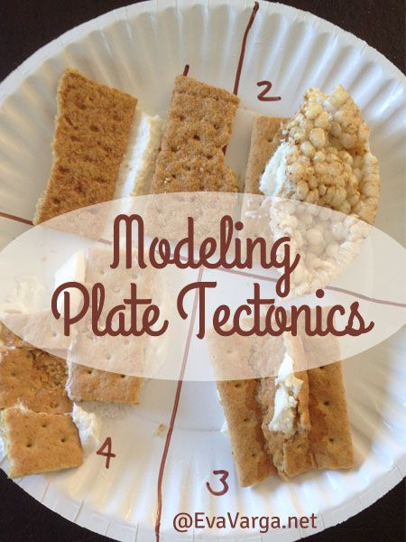 In this simple modeling plate tectonics activity, students will model each of the different types of interactions at plate boundaries. Geology at its best!