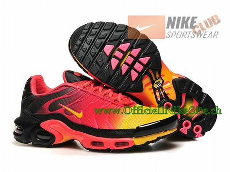 Helpful Nike Air Max Plus Tn TXT Pepper Red White 647315 616 Men's Running Shoes Casual Sneakers