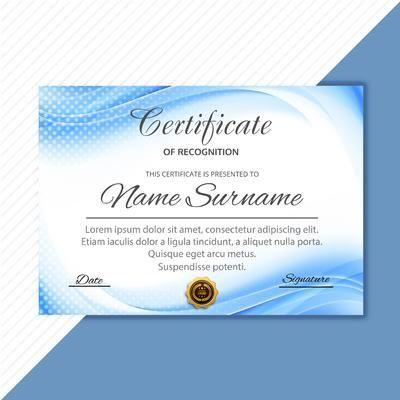 Certificate Templates Free Certificate Designs Template Certificate Certificate Templates Certificate Design