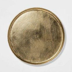 Decorative Geometric Tray Small Gold Project 62 In 2020 Christmas Living Rooms Round Tray Antique Gold Mirror