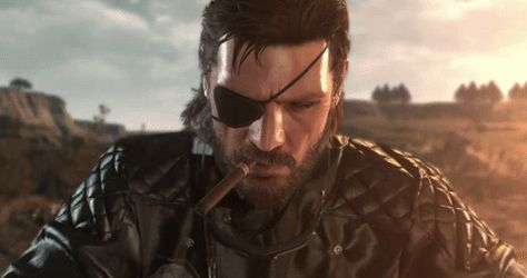Pin Na Doske Metal Gear Solid