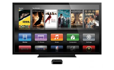 Apple TV now supports Weather Channel, Vevo, Disney, and Smithsonian Channel