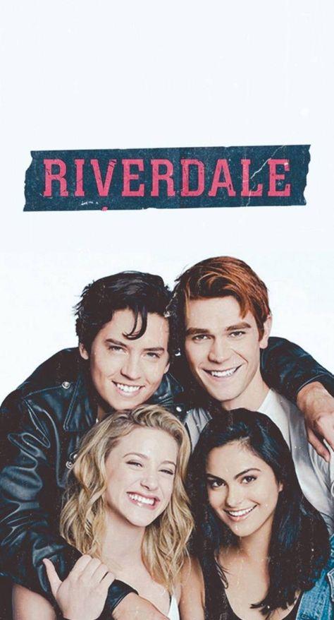 "Riverdale  wallpaper by Vintage7724 - ed - Free on ZEDGEâ""¢"