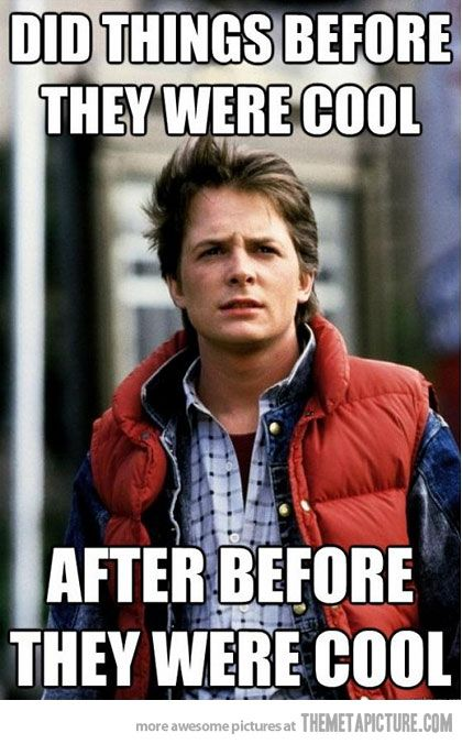 Marty Mcfly Back To The Future Funny Find Funnies In 2019 Back