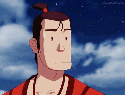 Haha!! Great gif! Avatar: The Last Airbender