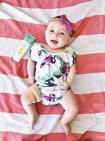 Комбинезон для малыша органик натурал беби