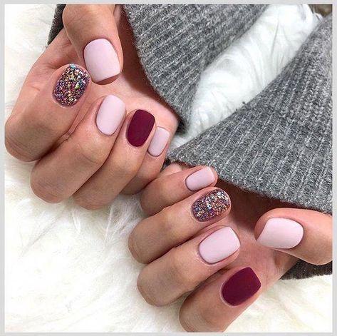 Nails | art | girl | polish | cute | makeUp #GelNails