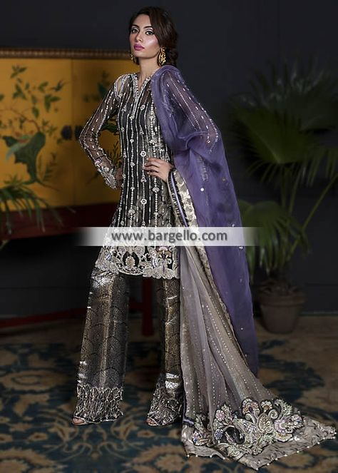 Pakistani Designer Party Dresses Paramus New Jersey NJ USA Party dress for any Formal Event Party Wear