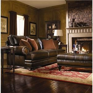Luxury, beauty, and comfort! This sofa belongs in your living room ...