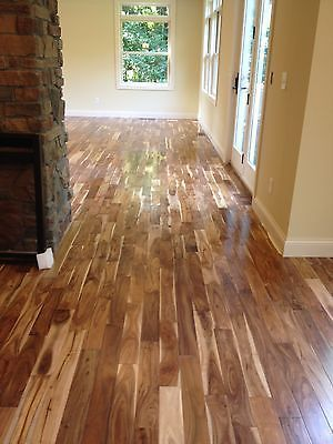 Acacia Asian Walnut Natural Prefinished Hartholz Holzboden Boden Probe Zum Verkauf Online Ebay Acacia In 2020 Diy Wood Floors Wood Floor Design Acacia Wood Flooring