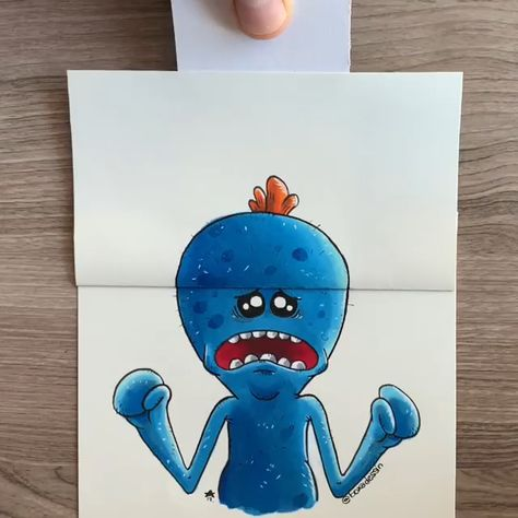 #thesimpsons #art #dessin #fun #drole #drawing #dragonballz #bobleponge #mario #futurama #ricketmorty #artwork #disney #stitch #artist #illustration #naruto #crayon #motif #reproduction #pastel #feutre source: boxadessin