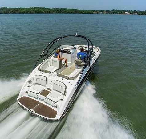 New 2014 Yamaha Marine 242 Limited S Jet Boat Photos- iboats.com 1
