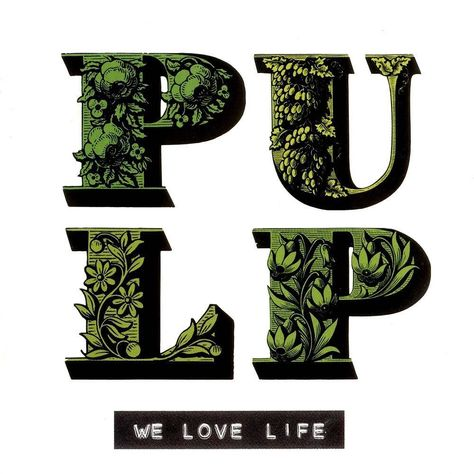 records #pulp #welovelife Listen to...