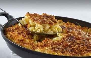 Gourmet Macaroni & Cheese   Wolfgang Puck Cooking School