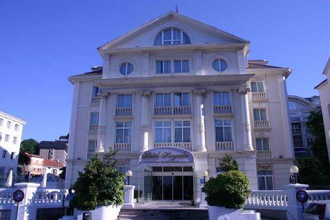 Hotel Hoyuela Hotel Cuatro Estrellas En Santander Hotel Cuatro
