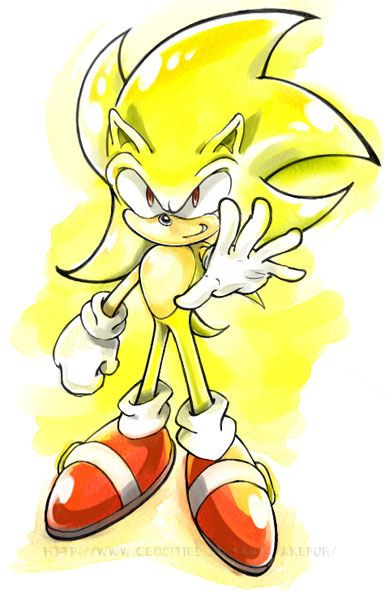 S Sonic By Manaita Sonic Sonic And Shadow Sonic Art