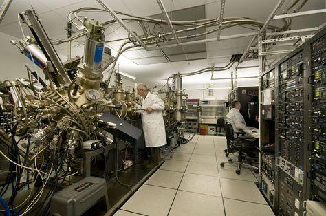 Sandia National Laboratories, Center for Integrated Nanotechnologies (CINT) | Flickr - Photo Sharing!