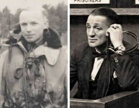 """Charles Joseph Coward, known as the """"Count of Auschwitz"""", was a British soldier captured during World War II who rescued Jews from Auschwitz and smuggled himself into Auschwitz for one night, subsequently testifying about his experience at the Nuremberg Trials and the IG Farben Trial."""