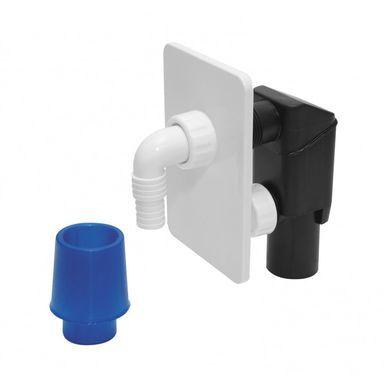 Syfon Pralki Podtynkowy Tycner Syfony W Atrakcyjnej Cenie W Sklepach Leroy Merlin Electronic Products Earbuds Apple