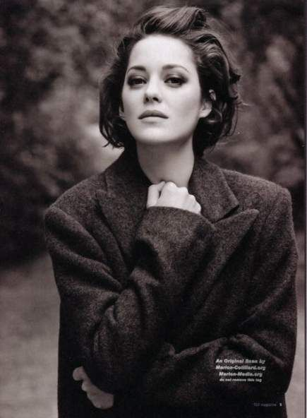 47 Ideas For Hair Short Curly Bob Marion Cotillard Hair